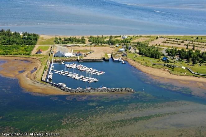 Bathurst (NB) Canada  City new picture : Bathurst Marina in Bathurst, New Brunswick, Canada