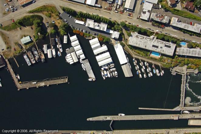 Lockhaven Marina