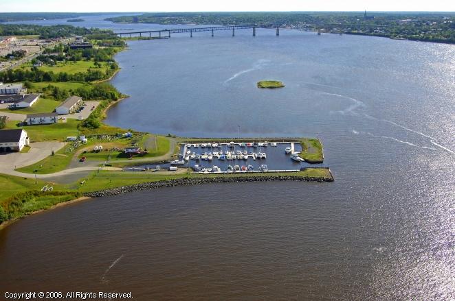 Miramichi (NB) Canada  city photos gallery : Miramichi Boating & Yacht Club in Miramichi, New Brunswick, Canada