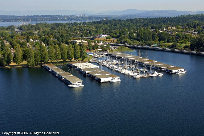 Seattle Yacht Club