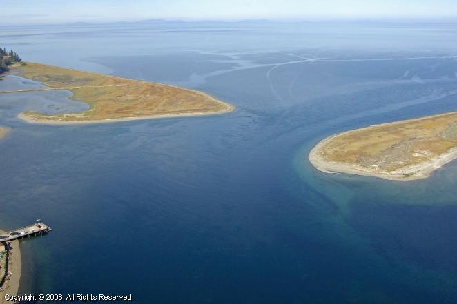 Sequim (WA) United States  City new picture : Sequim Bay Inlet, Washington Harbor, Washington, United States