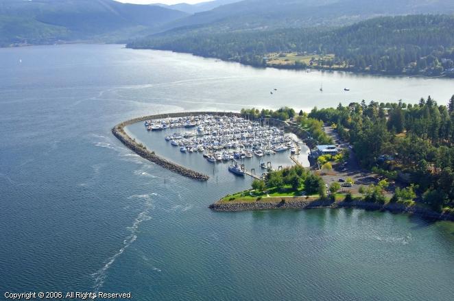 Sequim (WA) United States  city images : Sequim Bay Yacht Club in Sequim, Washington, United States