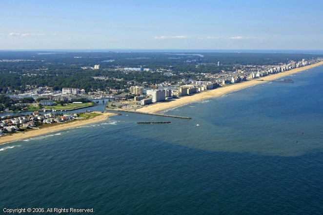 Chesapeake Bay Virginia Beach Water Temperature