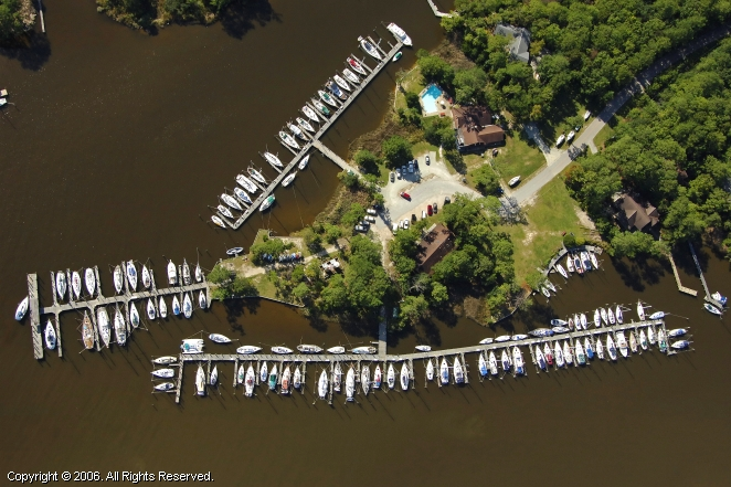 Whittaker Creek Yacht Harbor