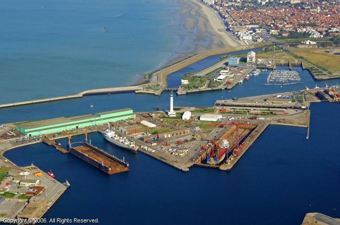 Dunkirk lighthouse dunkerque france - Mobilier de france dunkerque ...