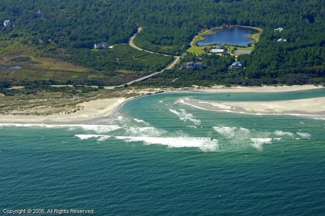 Pawleys Island (SC) United States  City new picture : Pawleys Inlet, Pawleys Island, South Carolina, United States