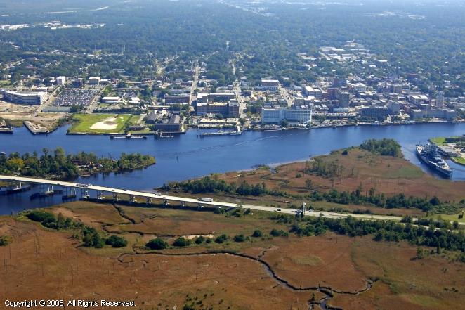 Wilmington (NC) United States  city photos : Wilmington, Wilmington, North Carolina, United States
