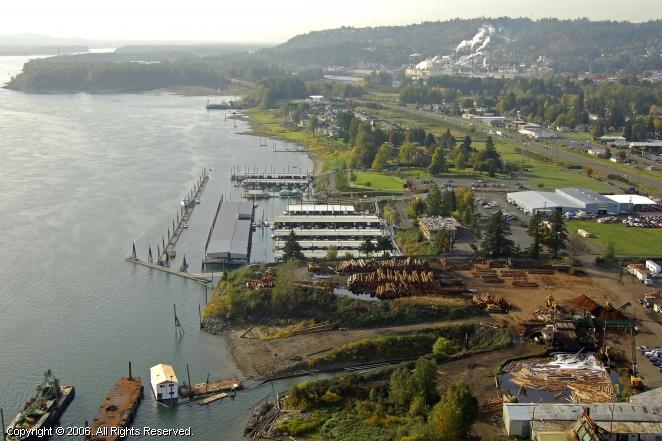 Washougal (WA) United States  city images : Riverside Marine Service in Washougal, Washington, United States
