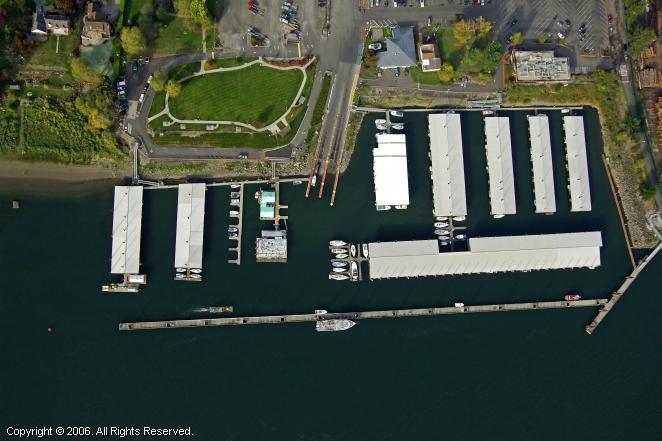 Washougal (WA) United States  city pictures gallery : Riverside Marine Service in Washougal, Washington, United States