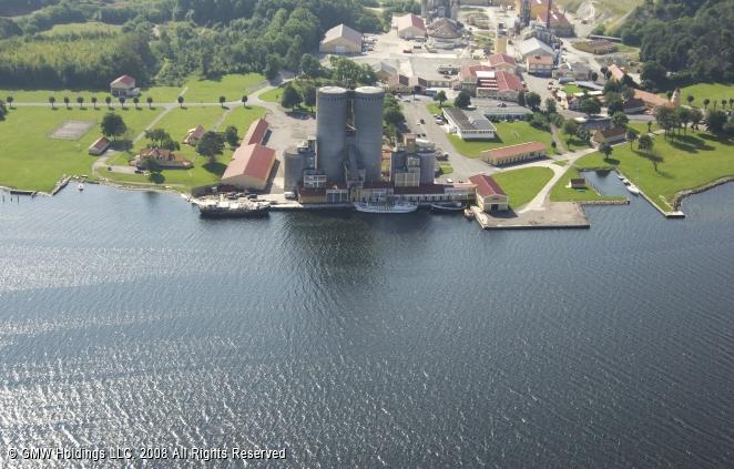 Dania Harbor