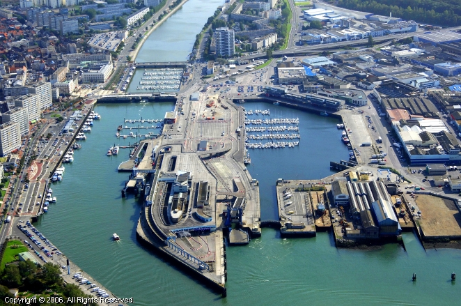 Port de plaisance bassin napoleon france - Port de plaisance de boulogne sur mer ...