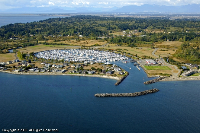 Point Roberts Marina Resort