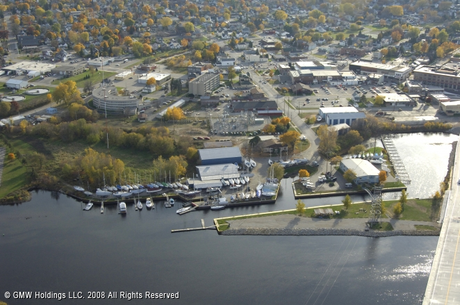 Marinette (WI) United States  City new picture : Nestegg Marine in Marinette, Wisconsin, United States