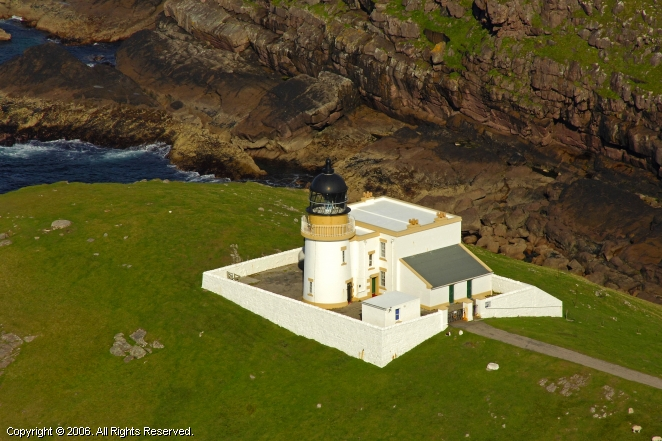 Stoer Head Light