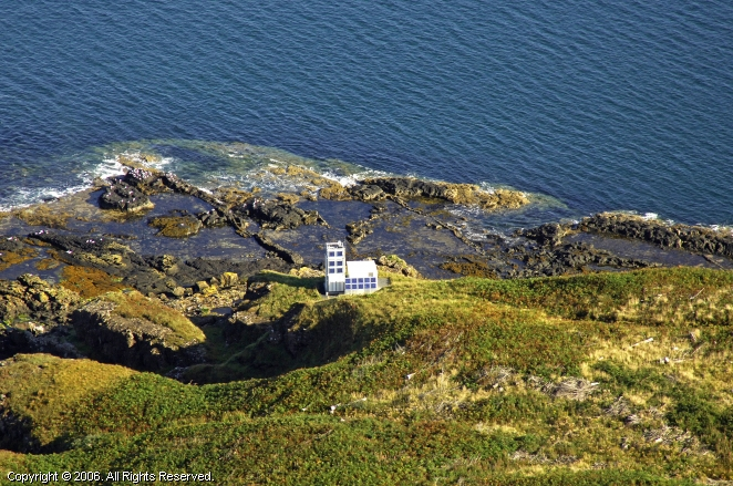Tobermory United Kingdom  city pictures gallery : Ardmore Point Lighthouse, Tobermory, Scotland, United Kingdom