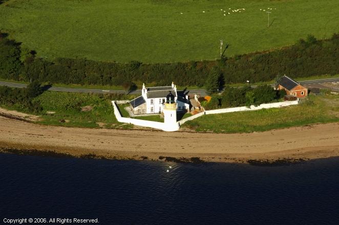 Corran Lighthouse