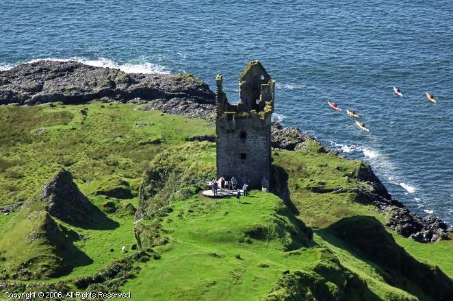 gylen castle is located - photo #49