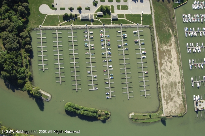 Port Huron Municipal Marina