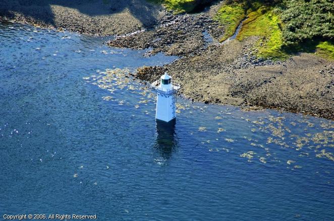 Kylerhea Lighthouse
