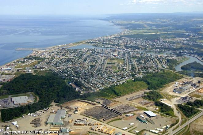 Matane (QC) Canada  city photos : Matane, Matane, Quebec, Canada