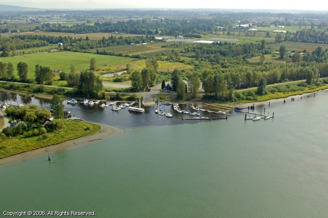 Pitt Meadows Marina