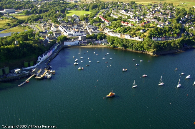 South Florida Boats For Sale >> Portree Harbour in Portree, Scotland, United Kingdom