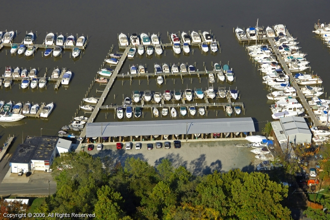 Woodbridge (VA) United States  city photos gallery : Potomac Marine, Inc in Woodbridge, Virginia, United States