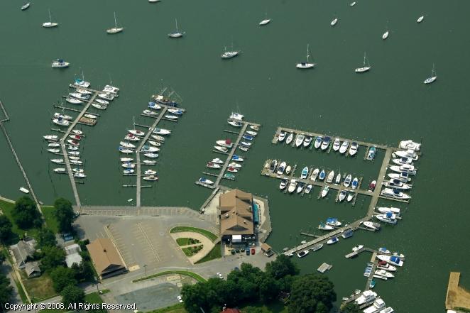 Granary Marina