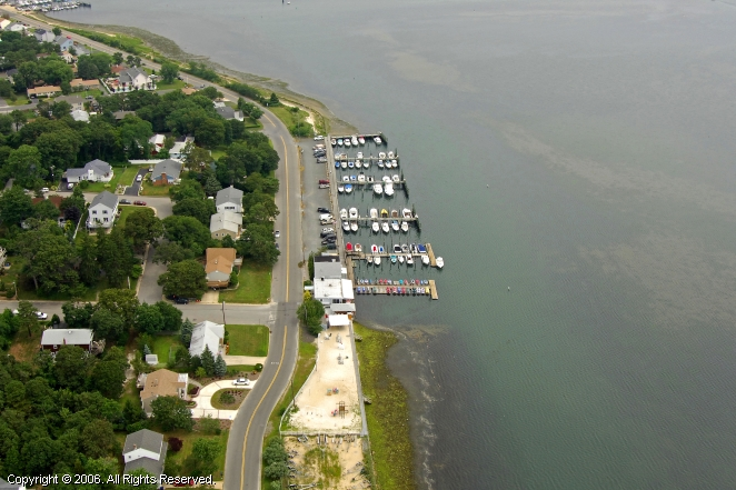Neptune (NJ) United States  City new picture : Shark River Beach & Yacht Club in Neptune, New Jersey, United States