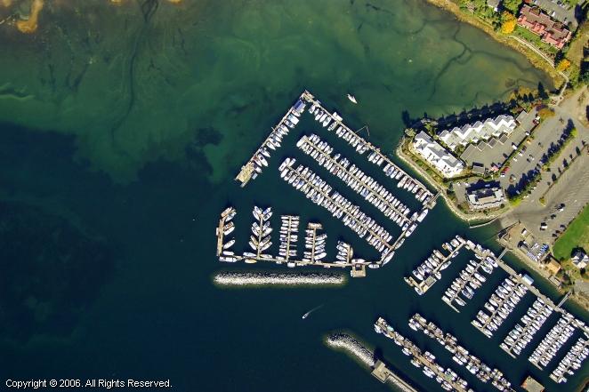 Comox Bay Marina