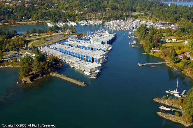 North Saanich (BC) Canada  city photos : North Saanich Marina