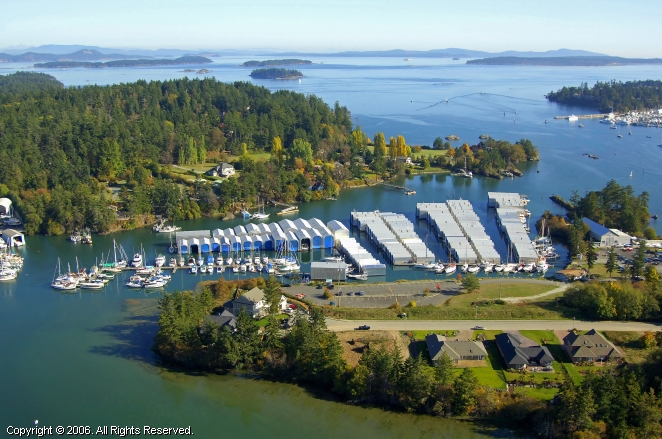 North Saanich (BC) Canada  city images : North Saanich Marina
