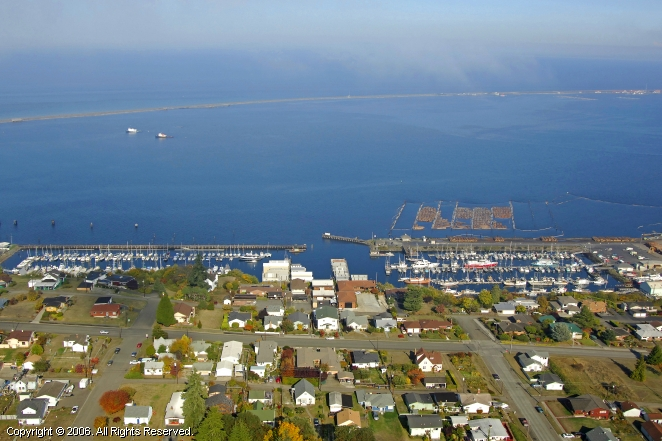 Port Angeles (WA) United States  City pictures : Port of Port Angeles in Port Angeles, Washington, United States