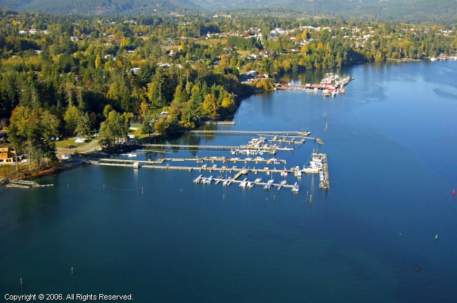 Sooke (BC) Canada  city photos gallery : Sooke Harbour Resort & Marina in Sooke, British Columbia, Canada