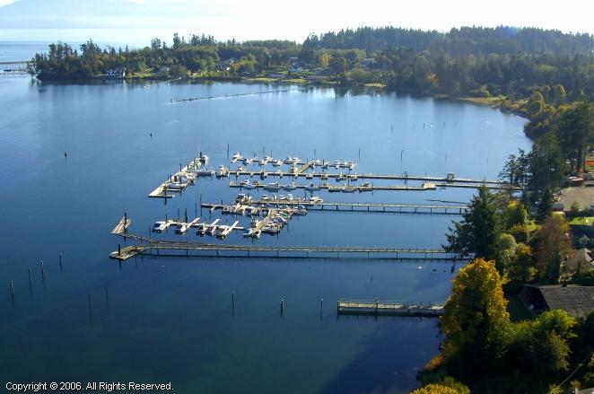 Sooke (BC) Canada  city images : Sooke Harbour Resort & Marina in Sooke, British Columbia, Canada