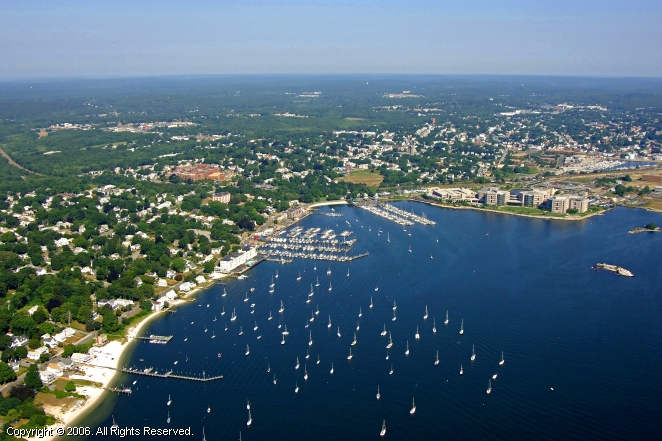 New London (CT) United States  city images : Greens Harbor, New London, Connecticut, United States