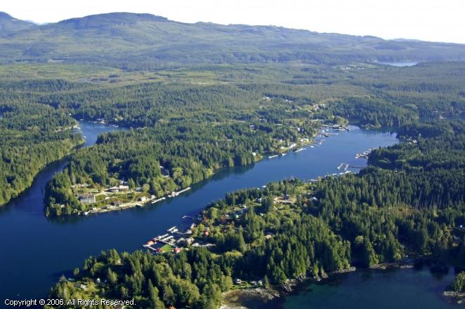 Bamfield, Bamfield, British Columbia, Canada