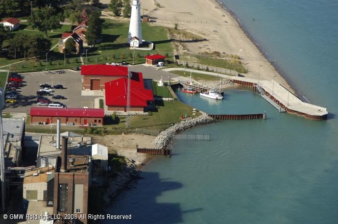 Port Huron (MI) United States  city photos : USCG Port Huron, Port Huron, Michigan, United States