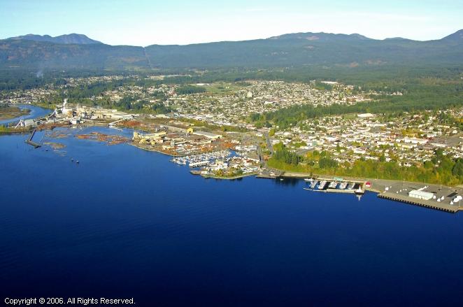Port Alberni (BC) Canada  City pictures : Port Alberni, Port Alberni, British Columbia, Canada