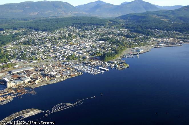 Port Alberni (BC) Canada  city images : Port Alberni, Port Alberni, British Columbia, Canada