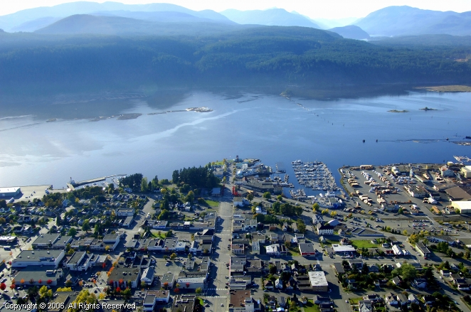 Port Alberni (BC) Canada  city pictures gallery : Port Alberni, Port Alberni, British Columbia, Canada