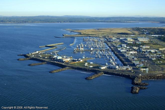 Westport (WA) United States  City new picture : Westport Marina in Westport, Washington, United States