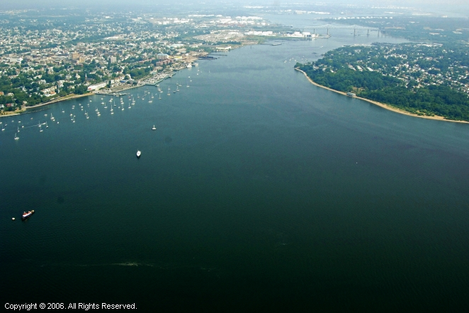 South Amboy (NJ) United States  city photo : Arthur Kill South Inlet, Perth Amboy, New Jersey, United States