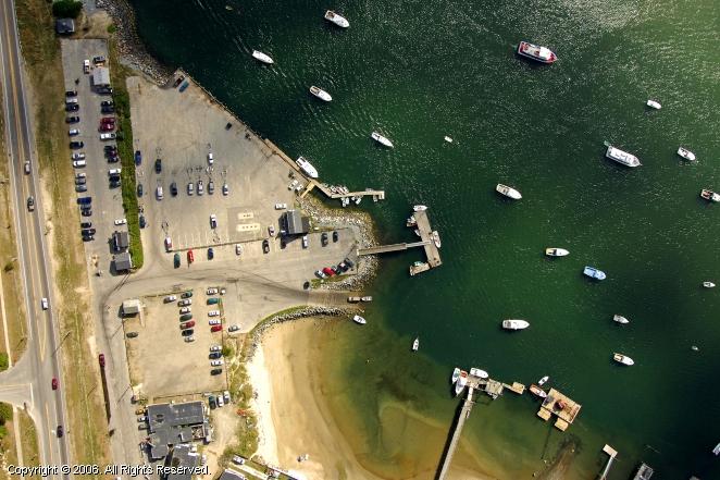 Hampton (NH) United States  city images : Hampton State Marina in Hampton, New Hampshire, United States