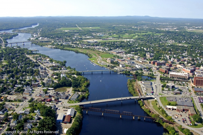 about bangor maine