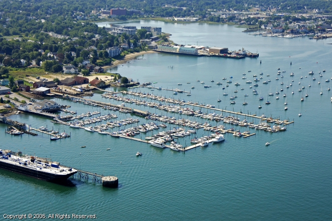 South Portland (ME) United States  City pictures : ... Shipyard & Marine Railway in South Portland, Maine, United States