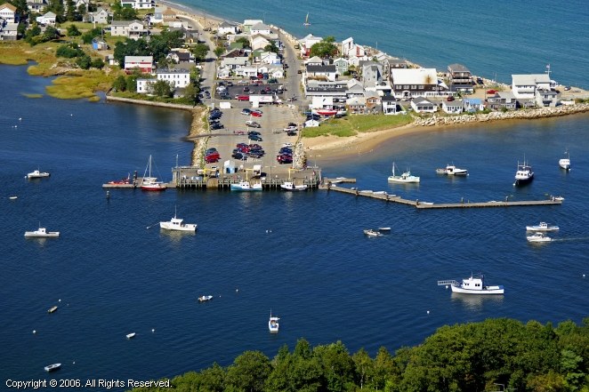 Saco (ME) United States  city photo : Saco Town Dock in Saco, Maine, United States