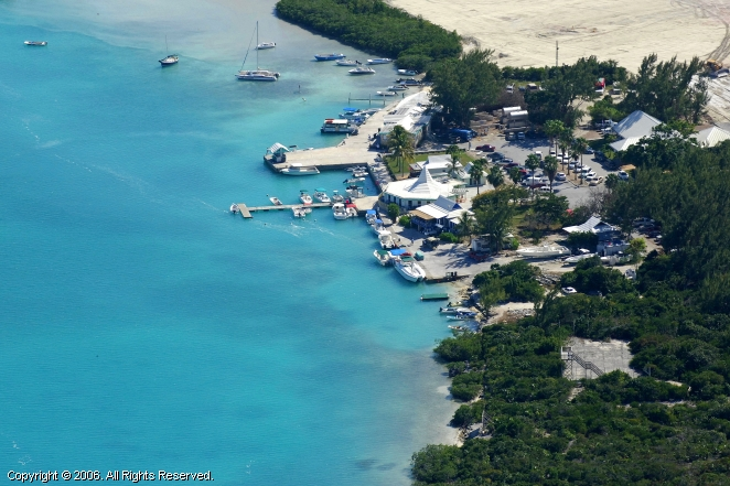 Turks & Caicos Yacht Club