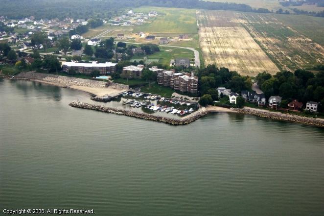 Beachwood (OH) United States  city images : Beachwood Villas Marina in Huron, Ohio, United States