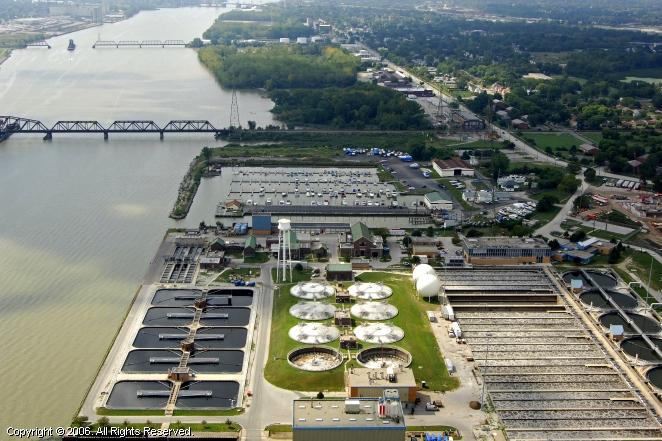 Harrison (OH) United States  city images : Brenner75 @ Harrison's Marina in Toledo, Ohio, United States